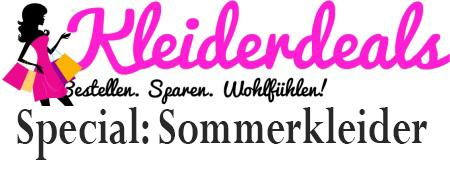 Special: Sommerkleider (SALE) shoppen im Internet